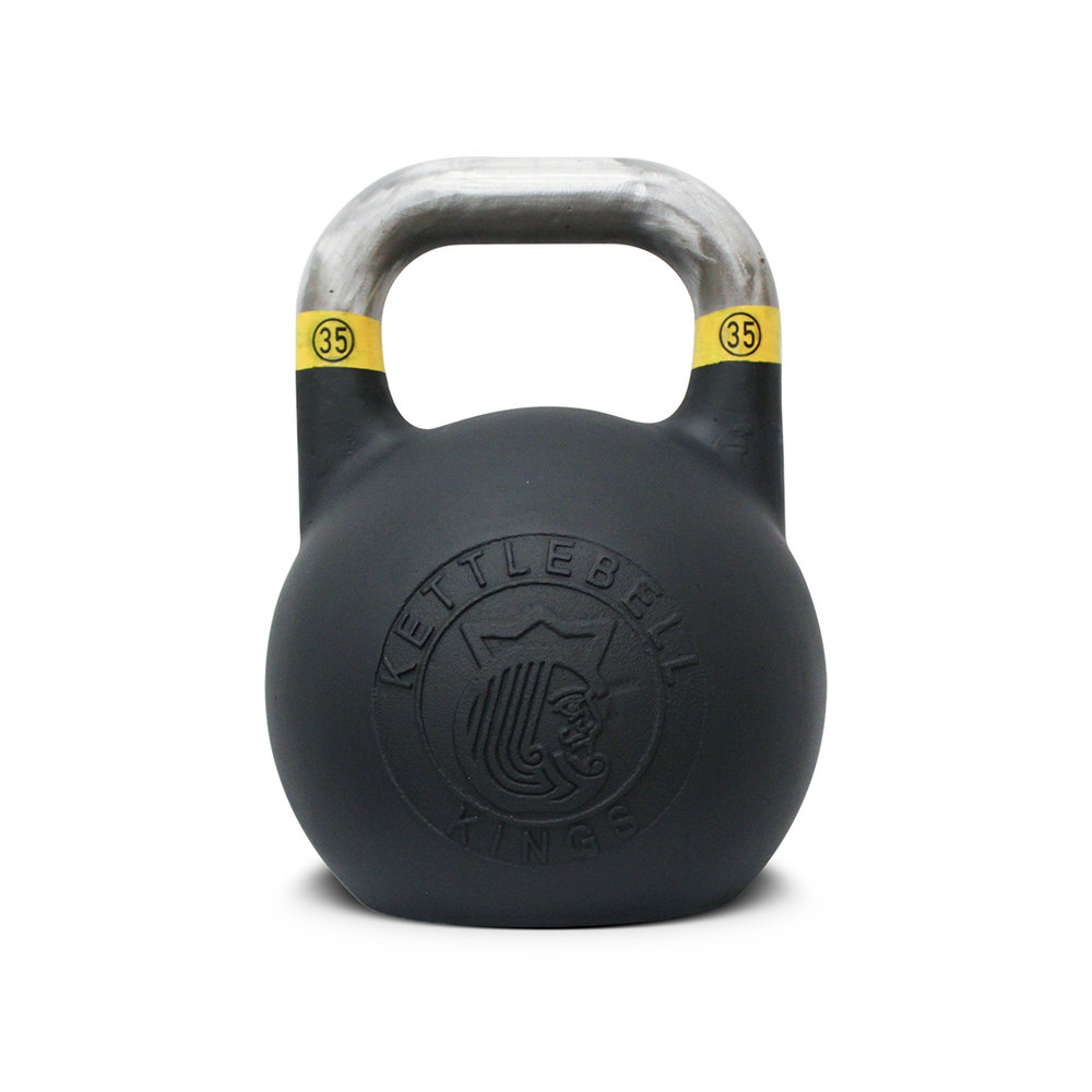 Heavy Duty Bells -