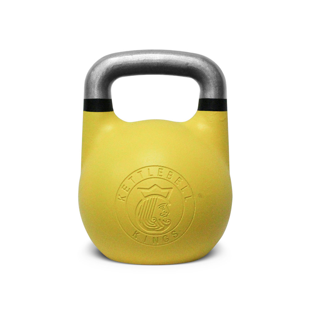 Competition Kettlebells -