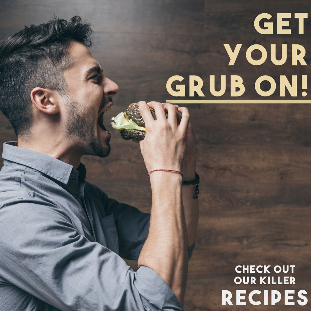 Loose weight and build healthy muscle with these simple but tasty recipes - Health Alchemist Training