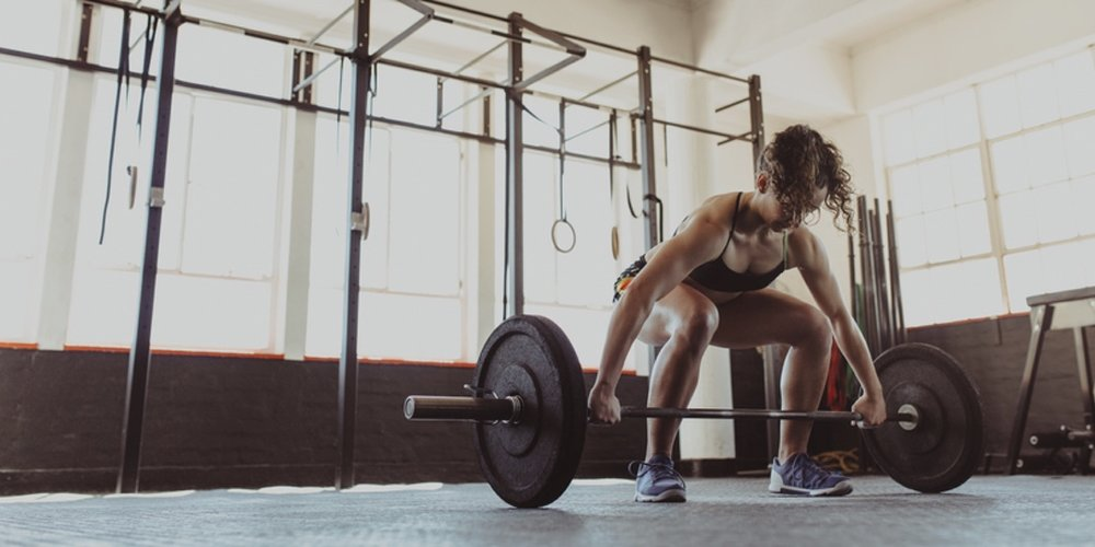 4 Common Snatch Mistakes - LEARN MORE…