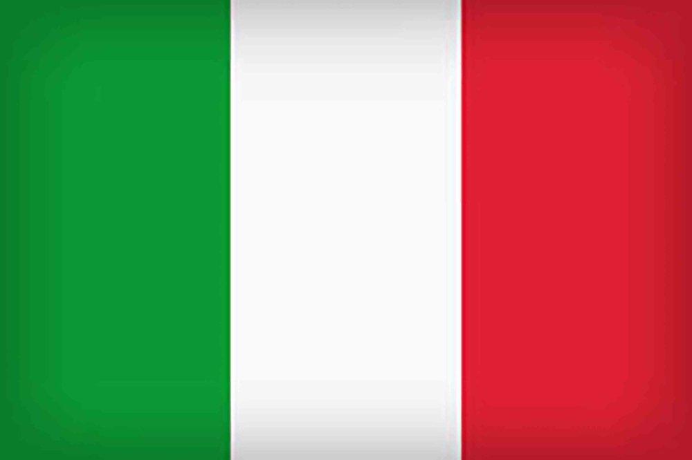 Italian -