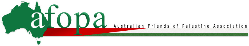 - The Australian Friends of Palestine Association is a not-for-profit community organisation based in South Australia working to promote a just peace for the Palestinian people based on international law and UN resolutions.