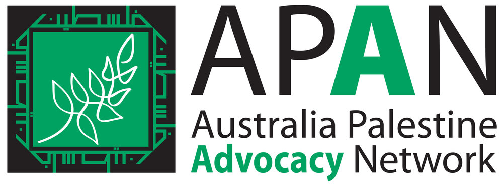 - A national coalition of organisations and individuals seeking to influence Australia's public policy in regard to Palestine and Israel.