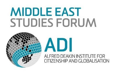 - A leading Australian research and teaching group based at the Alfred Deakin Institute for Citizenship and Globalisation at Deakin University, focussed on the Middle East and Central Asia.