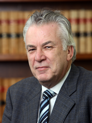 Paul Heywood-Smith QC
