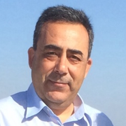 Asad Ghanem