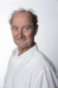 Paul Blackwell