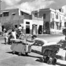 Fleeing Haifa 1948
