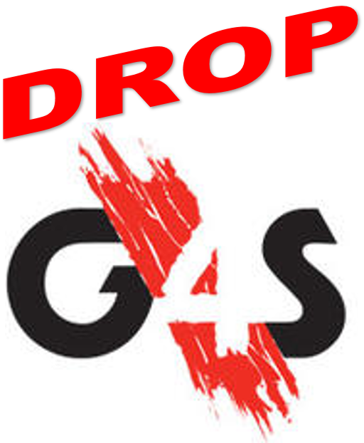 Drop G4S: Say NO to securing injustice - #DropG4S
