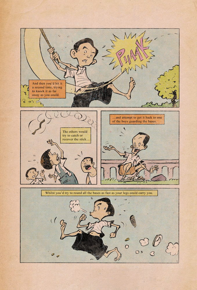 """Riotously funny, heartbreakingly beautiful, fizzing with provocative ideas,  The Art of Charlie Chan Hock Chye  breathes life and intimacy into the multi-layered history of Malaysia and Singapore. Sonny Liew has produced a true masterpiece. ""     — Tash Aw, author of  The Harmony Silk Factory  and    Five Star Billionaire"