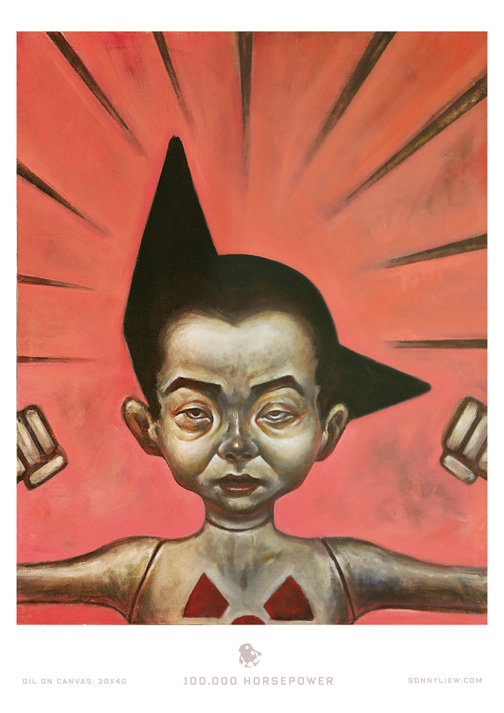 Blog The Art Of Charlie Chan Hock Chye