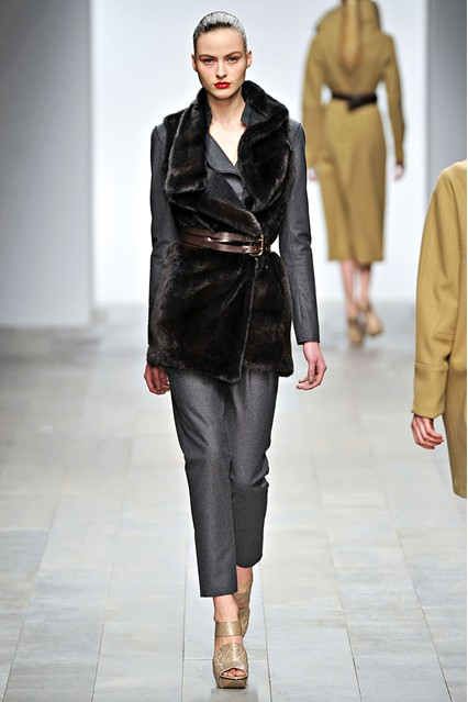 Amanda Wakeley - Autumn/Winter 2011-12