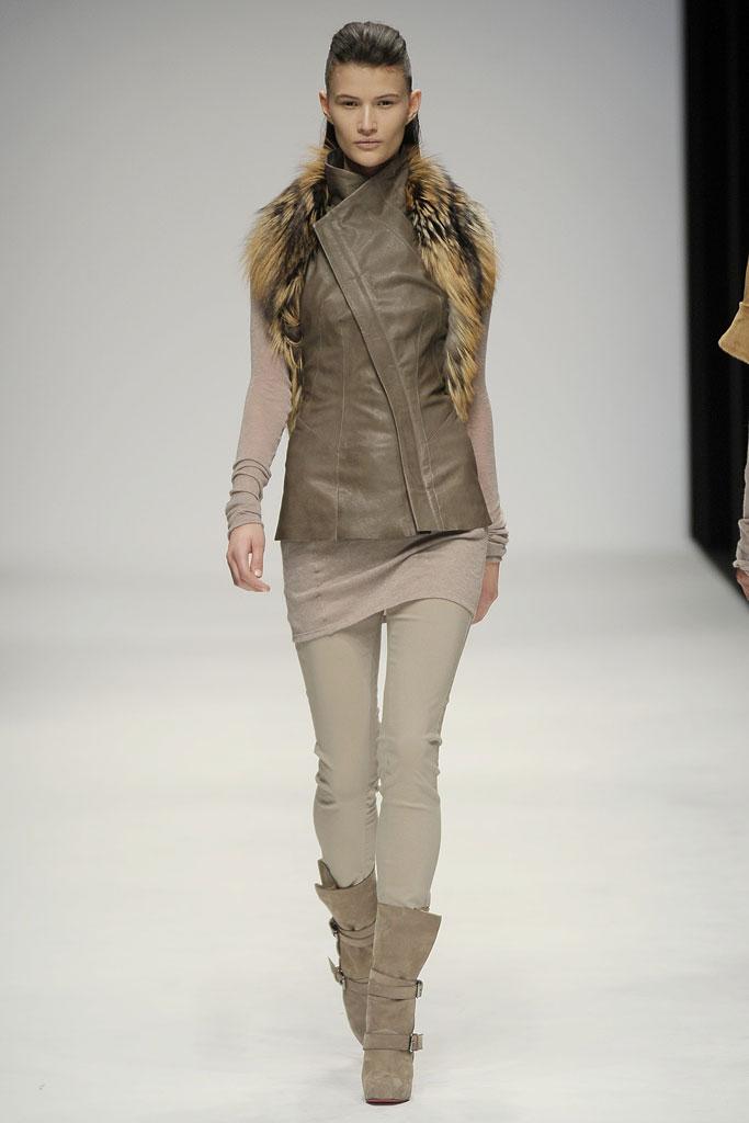 Todd Lynn - Autumn/Winter 2011-12