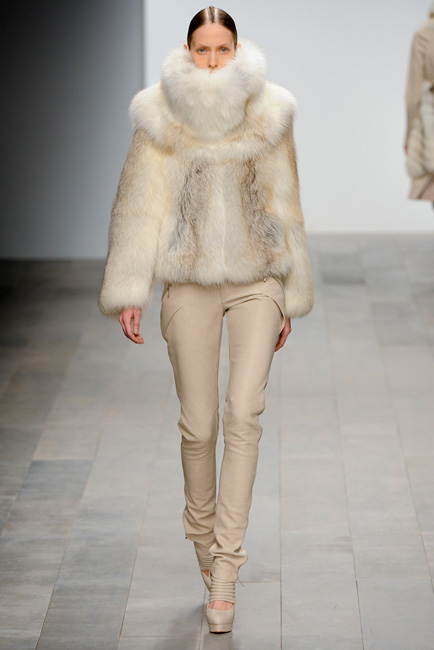 Todd Lynn - Autumn/Winter 2011-12
