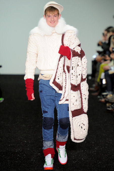 Sibling - Autumn/Winter 2014