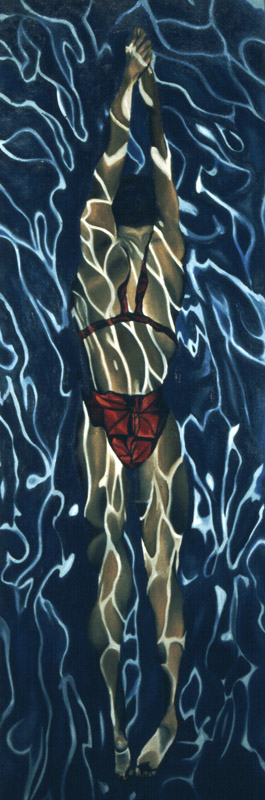 'Tapered #2'