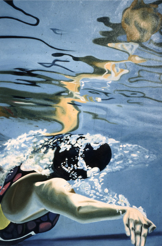 'Tapered #4'