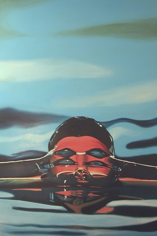 'Tapered #5'