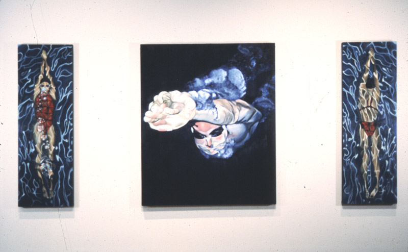 'Tapered'