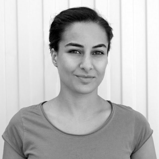 Gayane Yerkanyan -