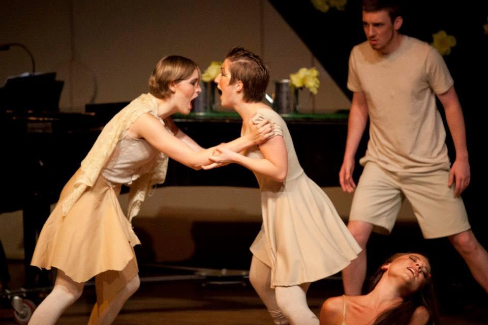 Photo: OperaWorks