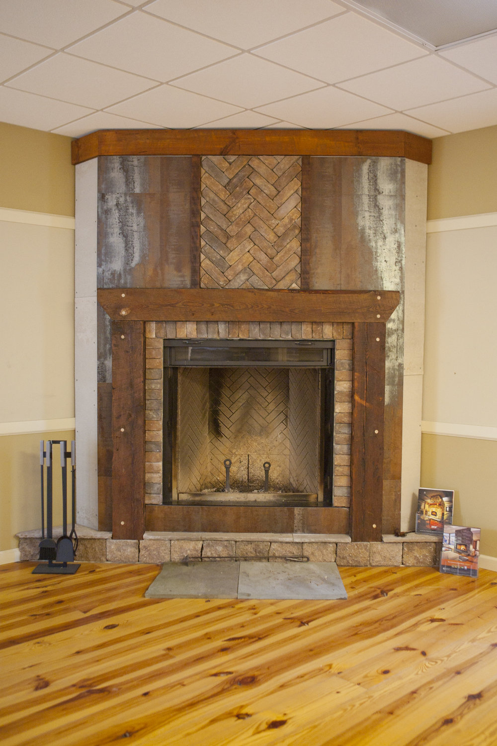 Gas Fireplace Mechanicsburg Pennsylvania