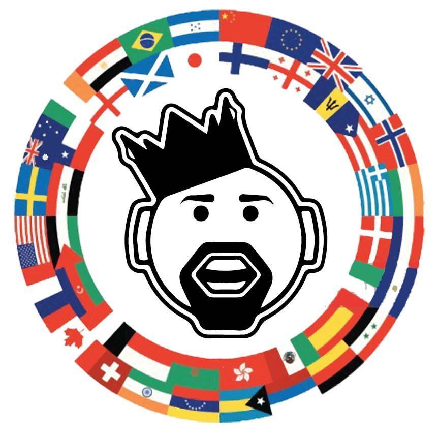 Championship Center plate logo