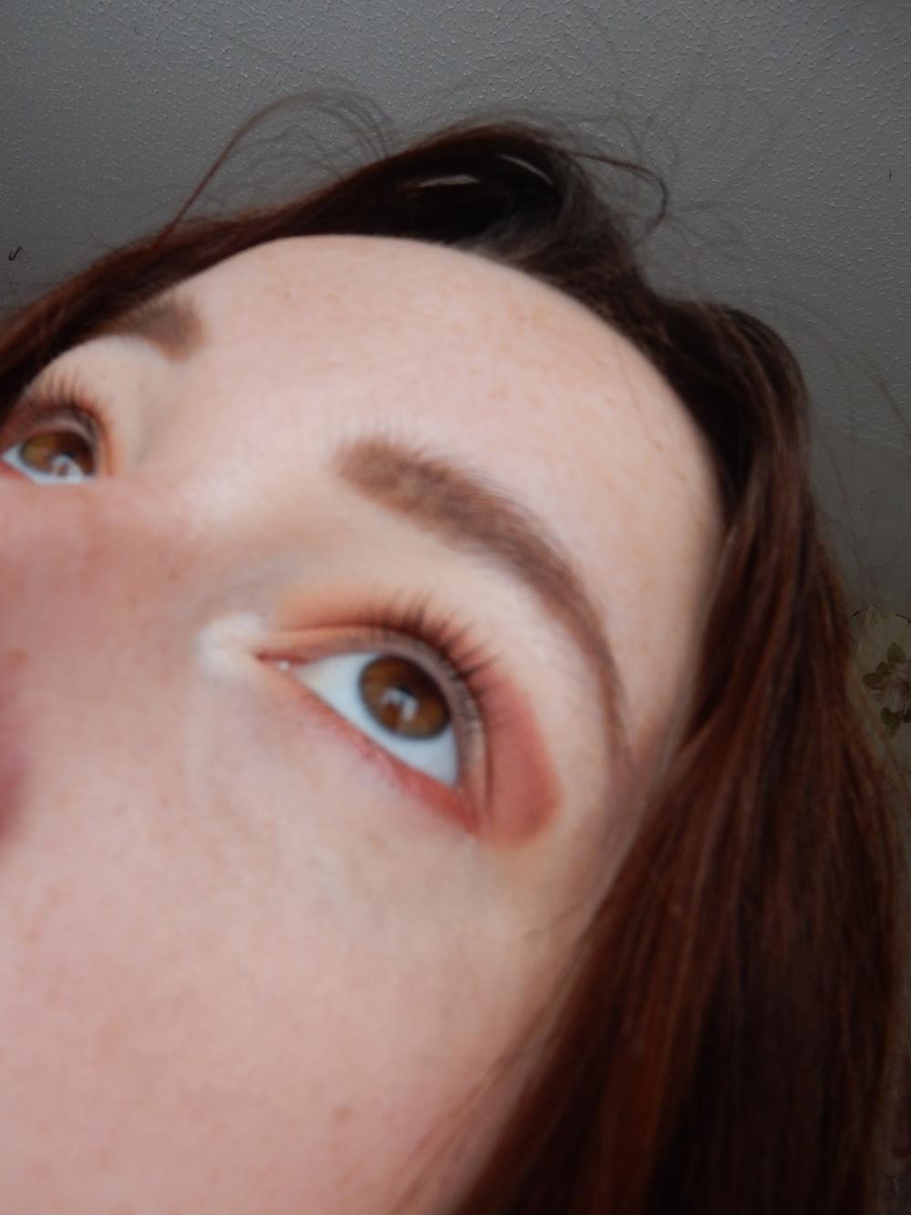 beauty blogger grunge festival makeup tutorial