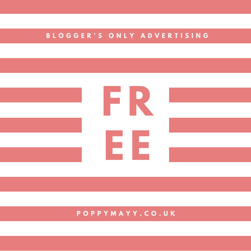 free advertising for bloggers