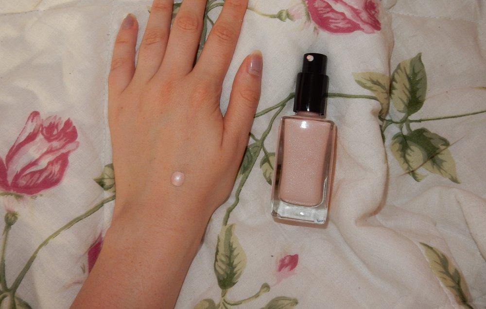 beauty blogger nur besten make-up review