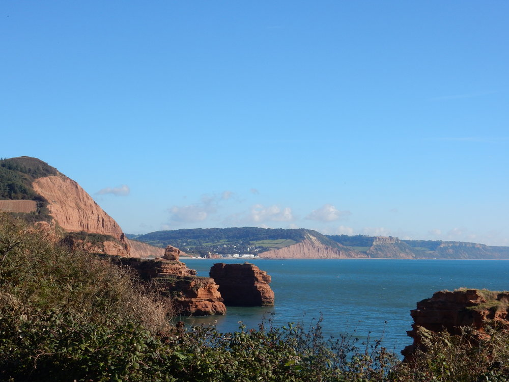 photography friday jurassic coast devon
