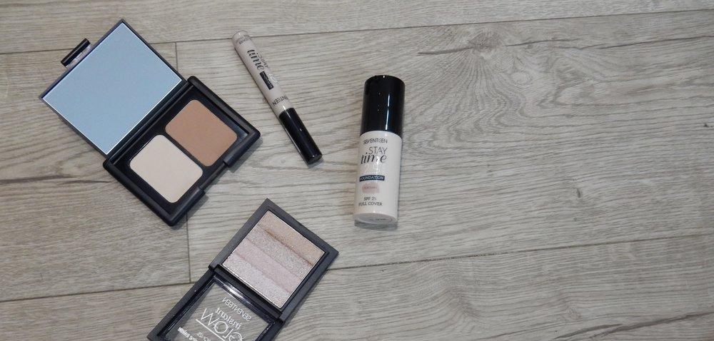 lazy girl makeup hacks
