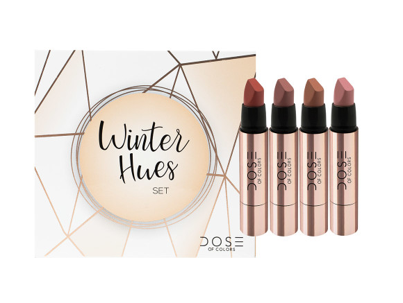 beauty blogger autumn beauty wishlist winter hues by dose of color