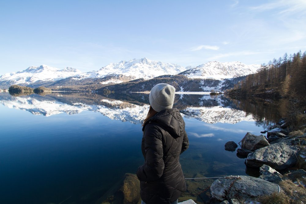 packing tips for winter hiking