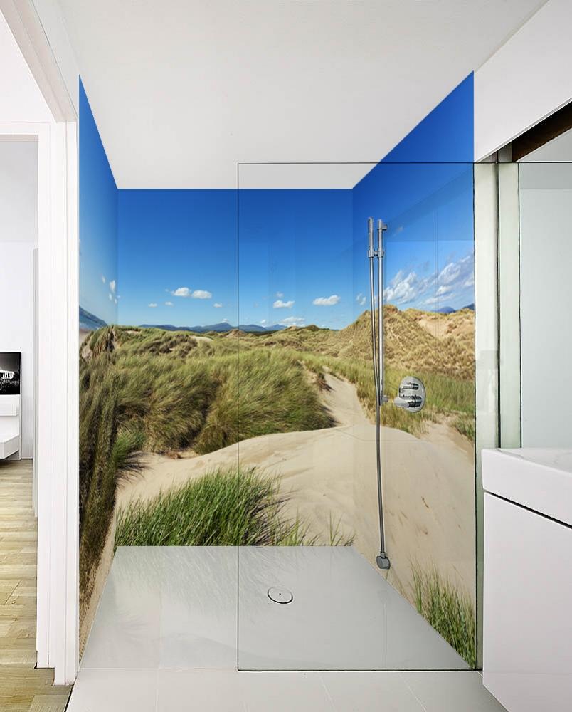 Colorful Bath Tub Shower Photos - Bathtub Design Ideas - klotsnet.com