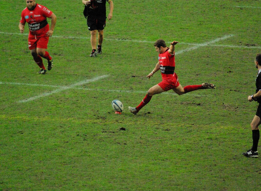 Groin injuries are common in sports that require repeated kicking or multidirectional movement