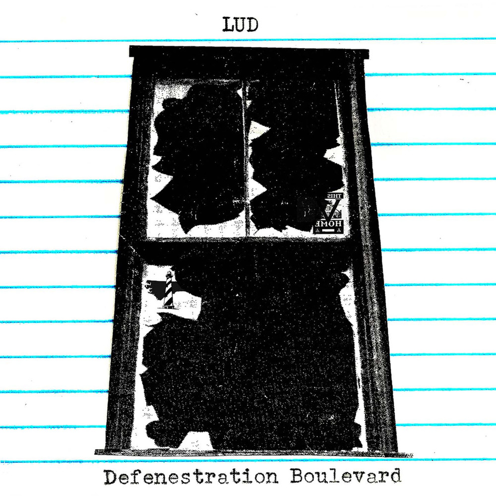 "Lud ""Defenestration Boulevard"""