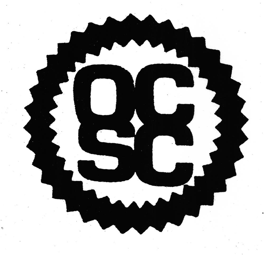 Orange County Social Club Logo