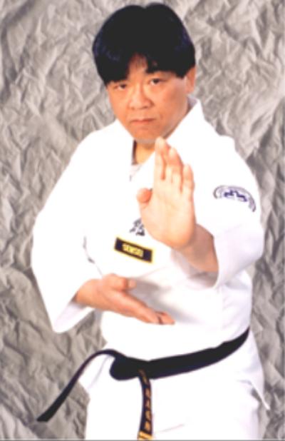 HEAD MASTER  YASUNORI MATSUMOTO
