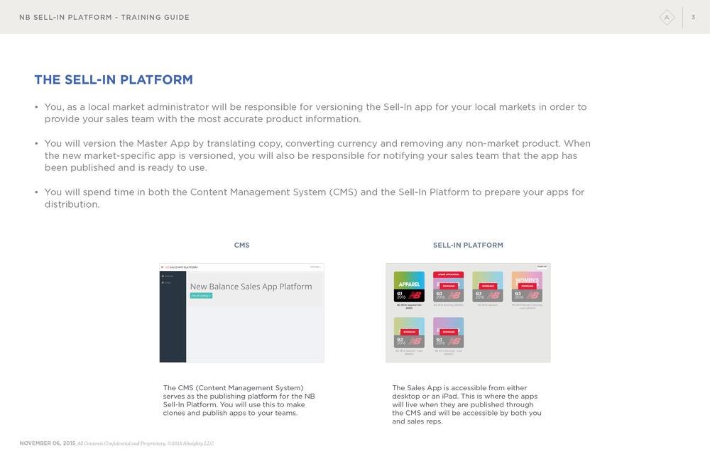 Local Sales Apps >> Digital Sales Tool Platform Carlos Baez Design