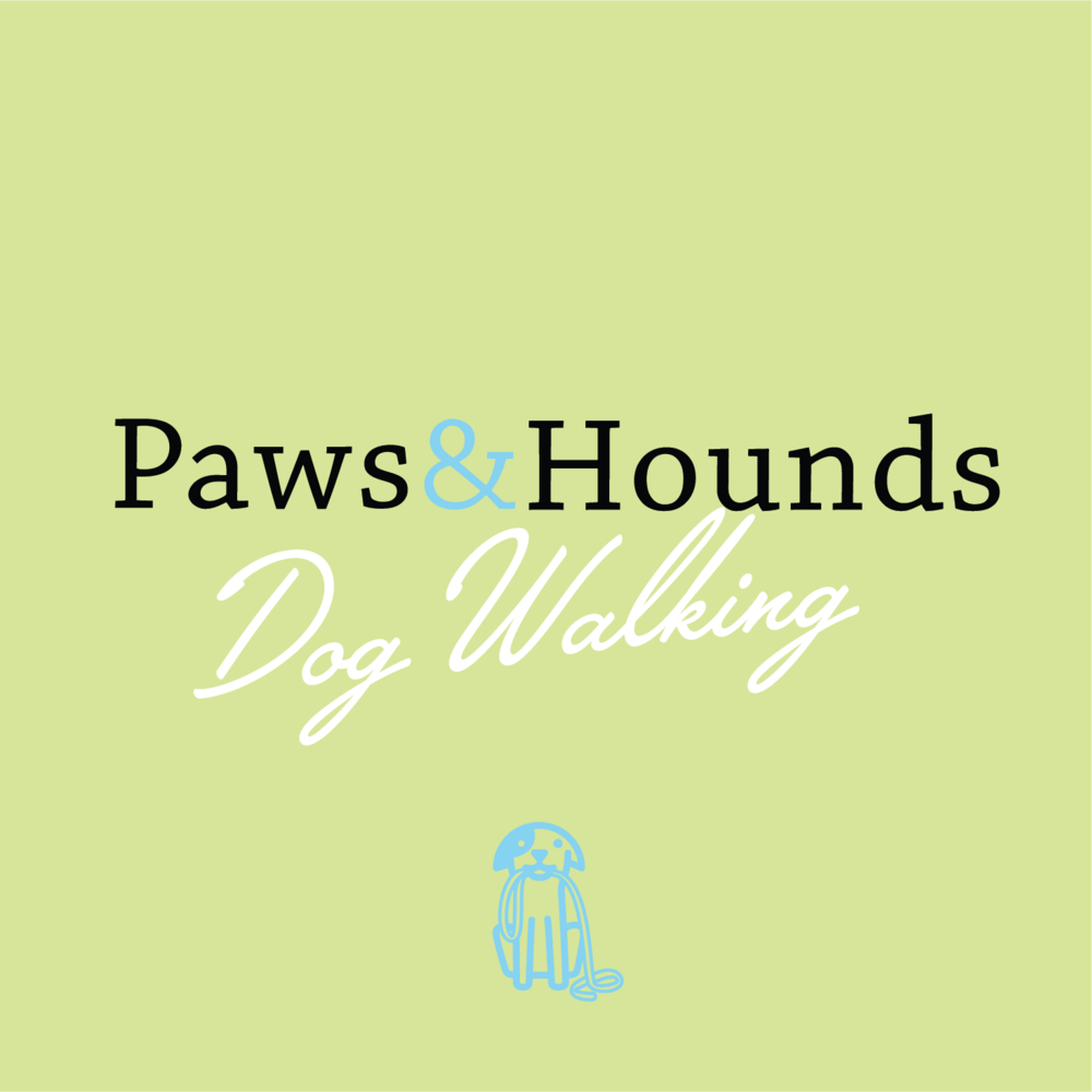 Dog Walking - Welcome to Paws&Hounds Dog Walking, I am a fully insured dog walker offering services in the Chester area. At Paws&Hounds we offer group walks which consist of no more than four dogs, this is to ensure that your dogs needs can be fully met and kept safe whilst out exploring with their new friends.Before your dogs first walk we will need to arrange for a home visit to meet and get to know yourself and your dog. During this visit we will go over a checklist to obtain all the information we need to keep your dog safe whilst on a walk.his first meeting is important as it allows your dog to know who I am before collecting them for their first walk.Once this initial meeting has taken place we can arrange you dogs visits and get them out exploring.  *Due to our walks being in groups I am not able to take aggressive/reactive dogs, however one-to-one walking session can be arranged, please use the contact button below to make an enquiry.