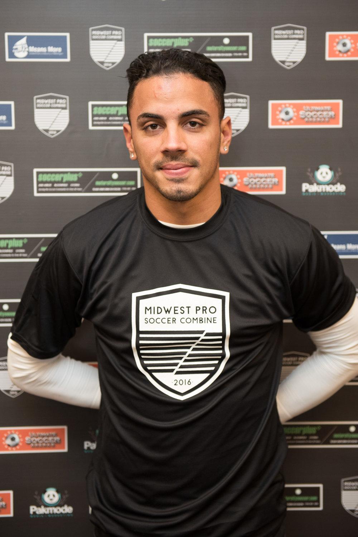 Dario Suarez