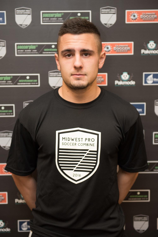 Braden Silva