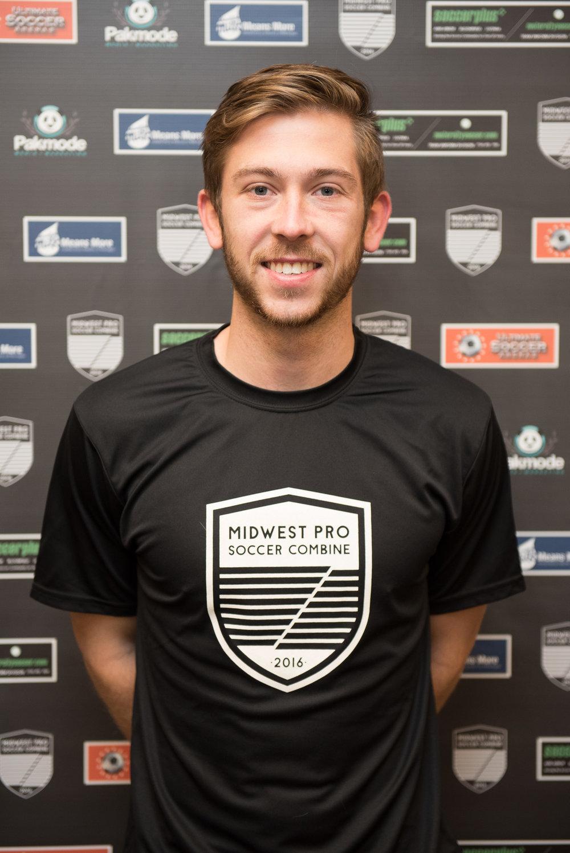 Mitch Ostrowski