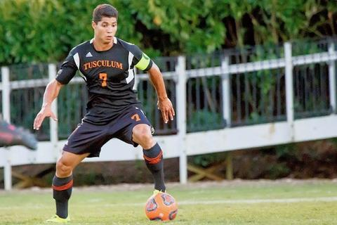 Leading Scorer for Mississippi Brilla FC (PDL) in '17 in addition to securing Southern Division Championship
