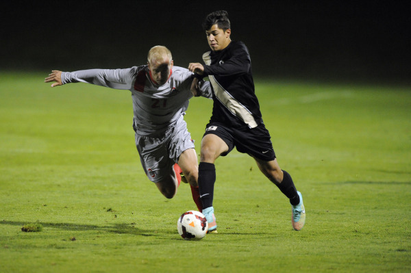Appeared in 68 Matches for Golden Grizzlies  Scored 5 Goals for Michigan Bucks (PDL) in 2017