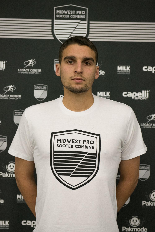 Danilo Markovic
