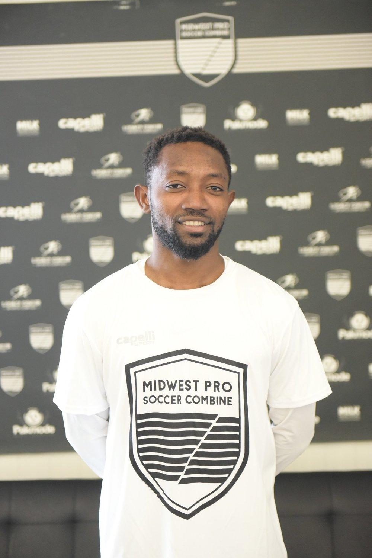 Serge Gamwanya