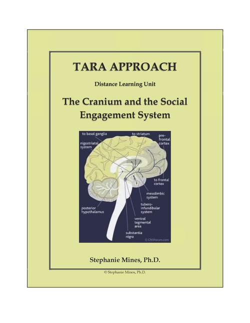 The Cranium And The Social Engagement The Tara Approach