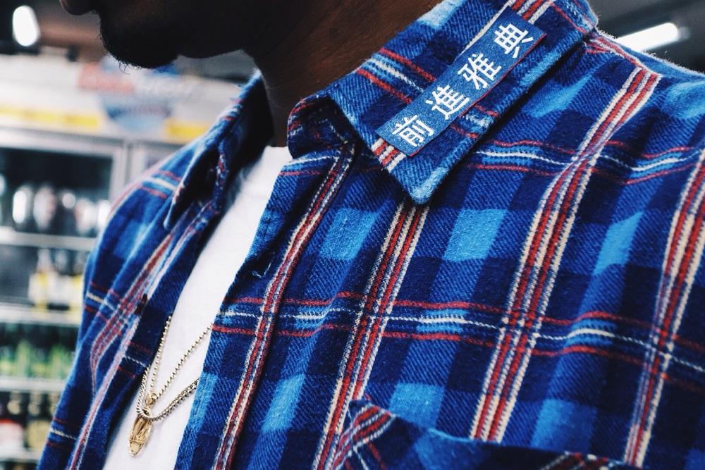 streetwear brand